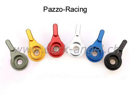 Pazzo-Racing Hebelversteller d.-a.