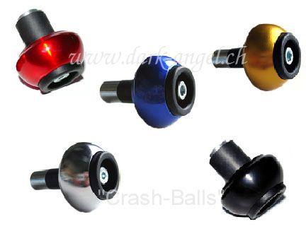 LSL-Lenkergewicht Crash-balls d.-a.