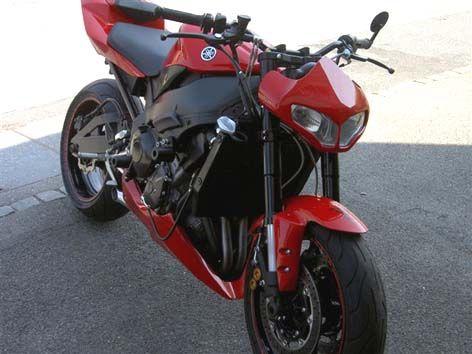 D.A.Yamaha R1-2