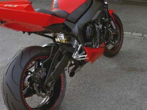 D.A.Yamaha R1-3