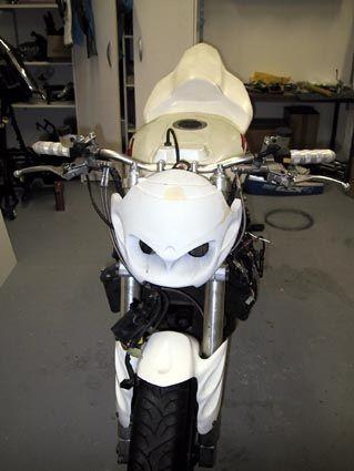 D.A.-GSX-R 1100