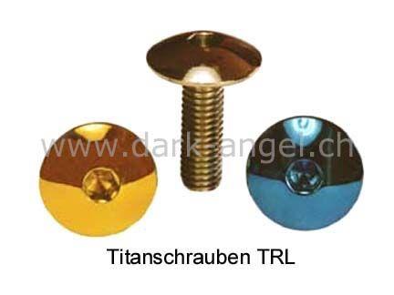 J-Titanschrauben-TRL d.-a.