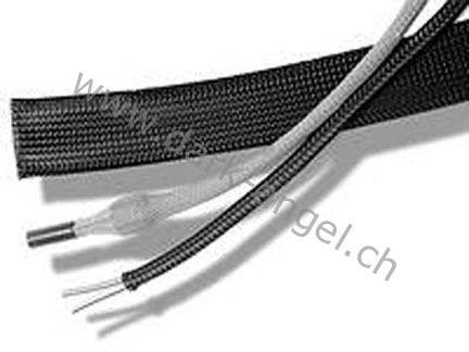 AUT-Geflechtschlauch-Polyester d.-a.