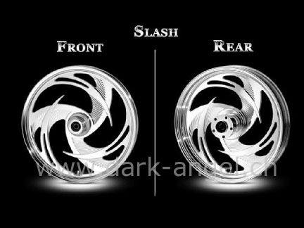 ExoS-Felgen Slash d.-a.