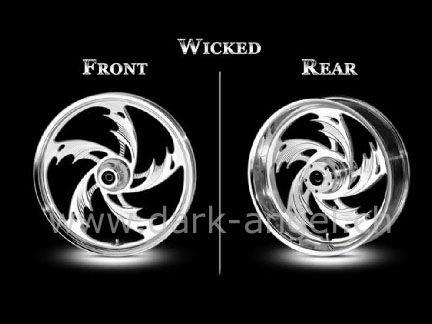 ExoS-Felgen Wicked d.-a.