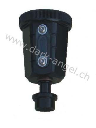 GSG-Ausgleichsbehälter vorne schwarz d.-a.