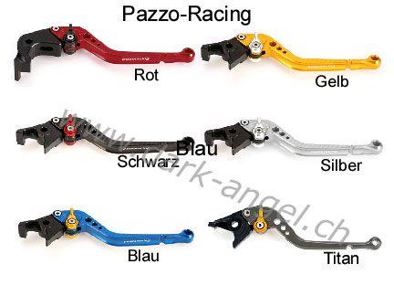 Pazzo-Racing Hebel lang d.-a.