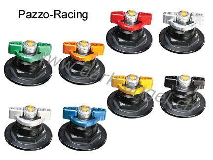Pazzo-Racing Gabelversteller d.-a.